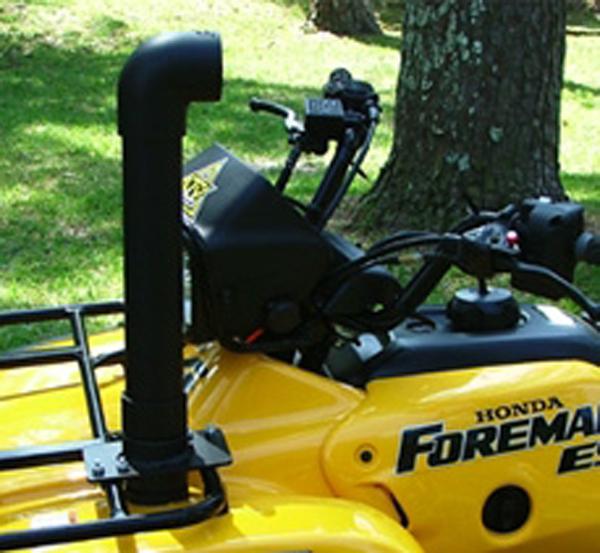 Triangle ATV Snorkel Riser Kit Honda 400/450 Foreman (98-04)