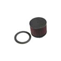 K&N Air Filter for Kawasaki Bayou, Prairie, Mule Models