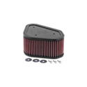 K&N Air Filter for Kawasaki Brute Force, Prairie & Suzuki Twin Peaks