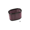 K&N Air Filter for Kawasaki Brute Force 750i