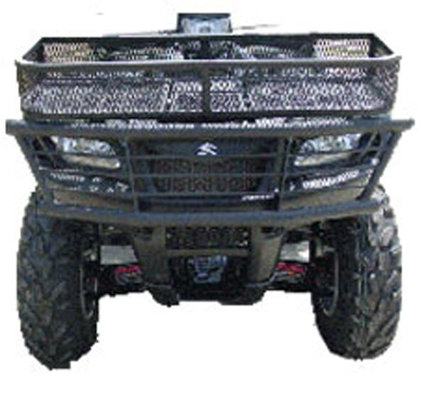 Upper A-Arm Kit For 2007 Kawasaki KVF750 Brute Force 4x4i ATV~All Balls 50-1032