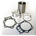 BIG BORE GASKET KIT HON 450 (4
