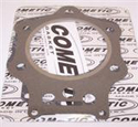 HONDA 450  GASKET KIT: (.20 OVER)