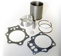 POLARIS 500 (.040 OVER)  PISTON/RING & GASKET KIT