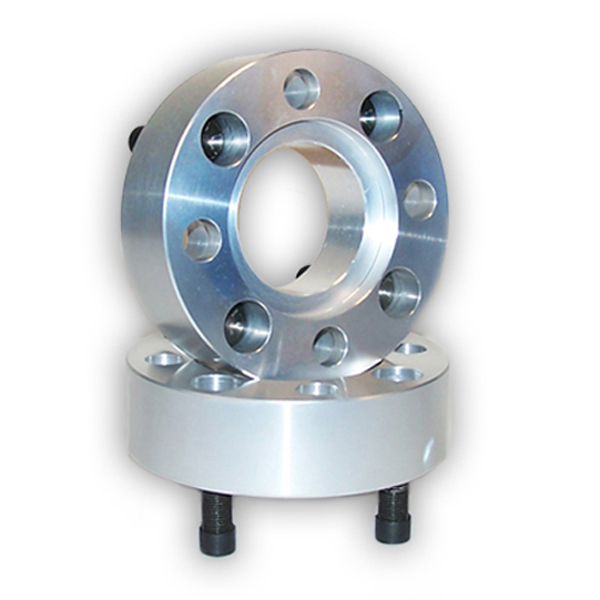 Wheel Spacers (One Pair) 1 5'' 4/110 10mmx1 25