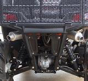 HMF Dual Performance Series for Polaris 800 RZR (08-10)