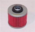 K&N Oil Filter for Yamaha Grizzly, Raptor Models