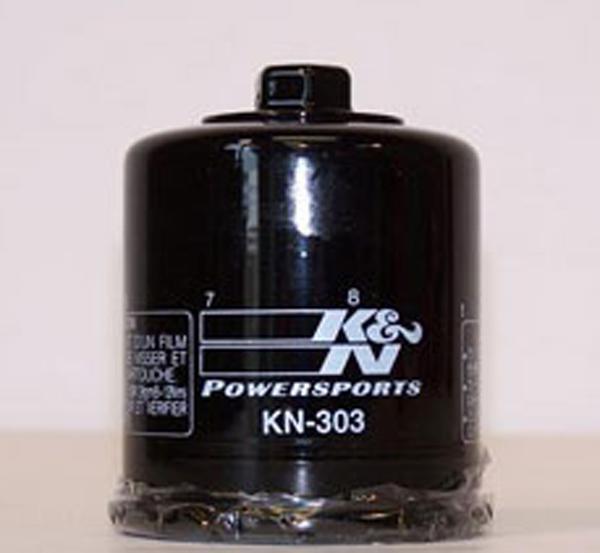 Polaris Magnum 330 4x4 2003 2004 2005 2006 K /& N Oil Filter ALL