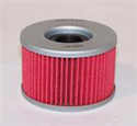 K&N Oil Filter for Honda Models