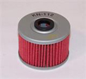 K&N Oil Filter for Honda TRX 300 Models
