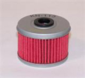 K&N Oil Filter for Honda 250-500 Models