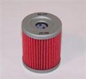 K&N Oil Filter for Suzuki, Arctic Cat Models