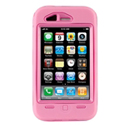 OtterBox Iphone 3G/3GS Defender Case Pink