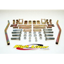 Lift Kit Arctic Cat 366
