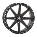 20x7 4/156 4+3 HD10 Gloss Black