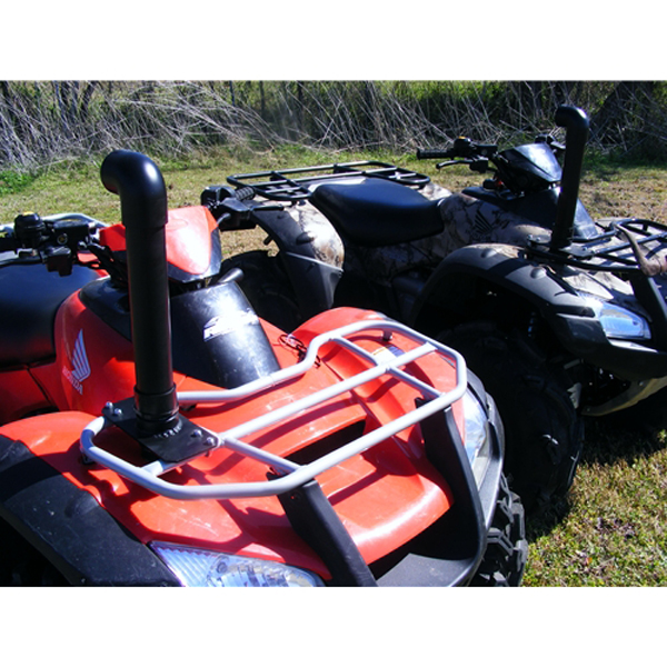 Honda 420 Rancher >> Triangle Atv Snorkel Riser Kit Honda 420 Rancher 07 13