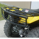 SAVANT REAR HONDA 420 RANCHER 07-09 BRUSH BUMPER
