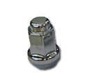 Chrome Lug - 4/110, 4/115