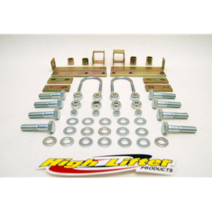 "2"" Lift Kit Arctic Cat 400/454/500"