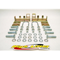 Lift Kit Arctic Cat 400/454/500