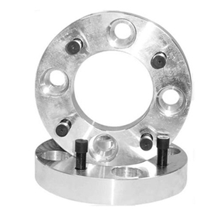 Wheel Spacers (One Pair) 4/137 12mmx1.5
