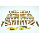 "2"" Lift Kit Arctic Cat 400i/500i"