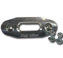 Team High Lifter Engraved Hawse Fairlead for Synthetic Winch Ropes - Fits WARN/Ramsey 4,000 lbs. Winches