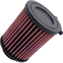 K&N Air Filter for Honda 420 Rancher (07-13)