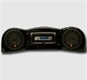 "AudioFormz ATV System with 2 6.5"""" Marine Speakers and Sony USB Media Player (iPod Dock/Charger, AM/FM tuner)"