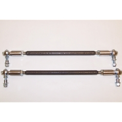 High Lifter Heavy Duty Upgrade Pro Series Tie Rods for Arctic Cat 250, 300, 366, 400, 454, 500 (See Notes!)