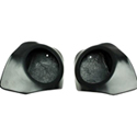 Can-Am Commander 6.5'' Rear Speaker Pods - Unloaded (pair)