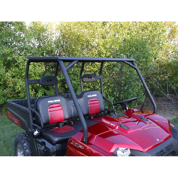 Emp Hard Top Roof With Map Light For Polaris Ranger 500 700 800