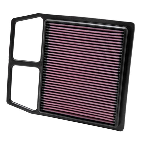 k n air filter for can am commander 800 1000 maverick 1000r. Black Bedroom Furniture Sets. Home Design Ideas