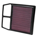 K&N Air Filter for Can-Am Commander 800/1000, Maverick 1000R