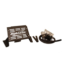 Radiator Relocation Kit - Can-Am Outlander Models