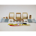 "2"" Standard Lift Kit Honda 300"
