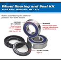 All Balls Rear Trailing Arm Bearing & Seal Kit for Can-Am Outlander/Renegade Models