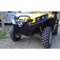 EMP Front Winch Bumper for Can-Am Commander 800/1000 (10-14)