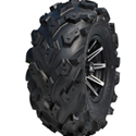 25-8-12 STI Black Diamond Radial ATR Tire