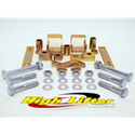 "2"" Lift Kit Honda Rancher 350 , Rancher 400AT"