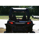 Performance ATV Snorkel Kit for Polaris RZR 900 XP (11-12)