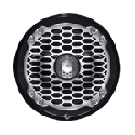 "AudioFormz Rockford Fosgate 6.5"""" Marine Speaker Upgrade (2 Pair) for RZR/Ranger/Commander Top with 6.5"""" Cutouts"