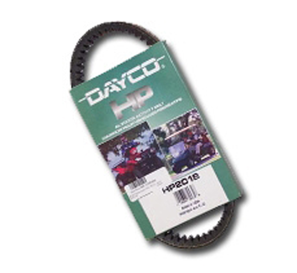 2003-2013 Polaris Trail Boss 330 Severe Duty Drive Belt