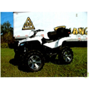 Triangle ATV Snorkel Stealth Kit for Honda Rancher 420 (07-13)