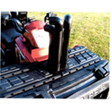 Triangle ATV Snorkel Riser Kit for Polaris Sportsman 800 (11-14)