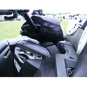 Triangle ATV Stealth Snorkel Kit Polaris Sportsman 850