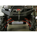 Front Forward Upper & Lower Control Arms Polaris Ranger 900 XP