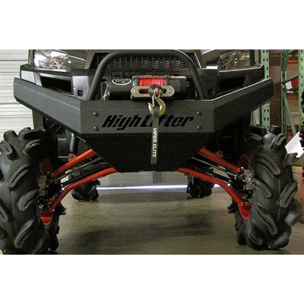 Polaris front cv axles /& differential seal kit Ranger High Lifter 900//1000