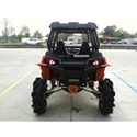 Performance ATV Snorkel Kit for Polaris RZR 900 XP (2013)