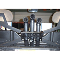 High Lifter Riser Snorkel Polaris Ranger 800